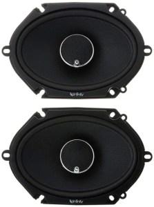 INFINITY Kappa 682.11CF Car Audio System