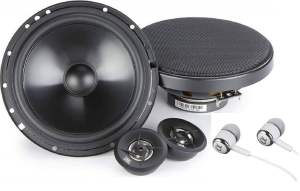JBL Stage 600C 300W Max 2-Way Component Car Audio Speakers