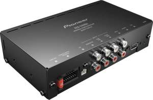 Pioneer DEQ-S1000A 22W x 4 Compact Amplifier w/DSP