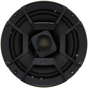 Polk Audio DB652 Black Ultramarine Dynamic Balance Coaxial Speakers