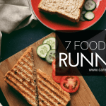 7 Foods For Runners