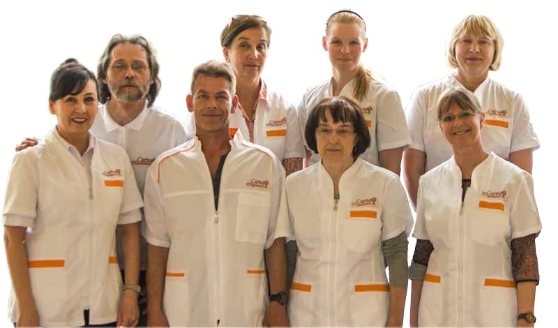 Carna Team