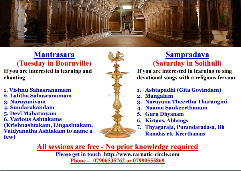 Lalitha Sahasranamam & its significance