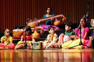 Choral Singing/Bhajanai