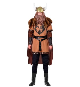 Costum Viking