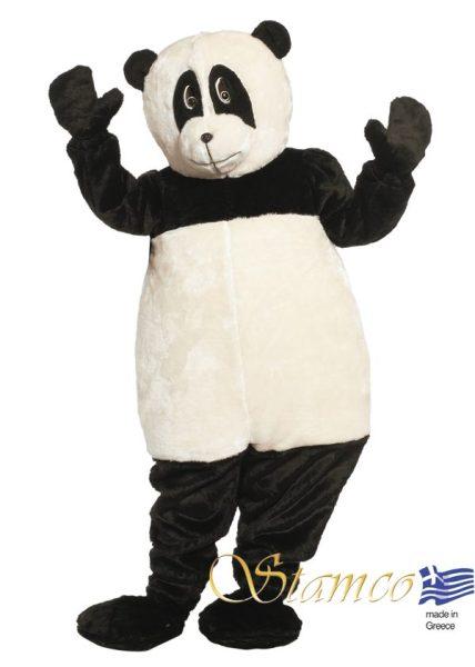 Mascota Panda
