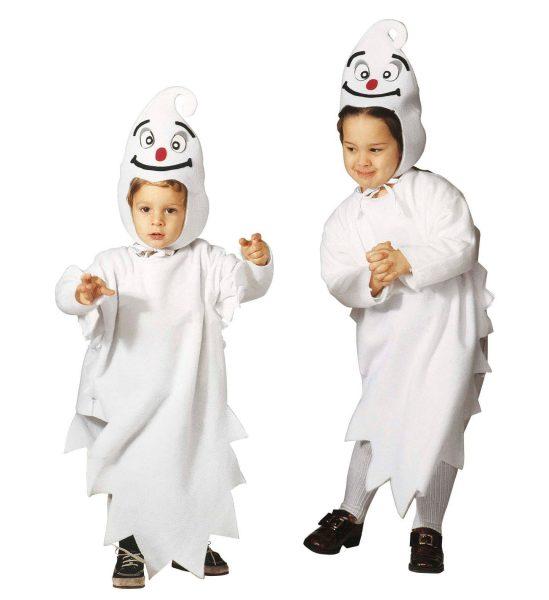 Costum Fantoma Copii Halloween