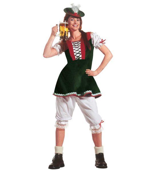 Costum Bavareza
