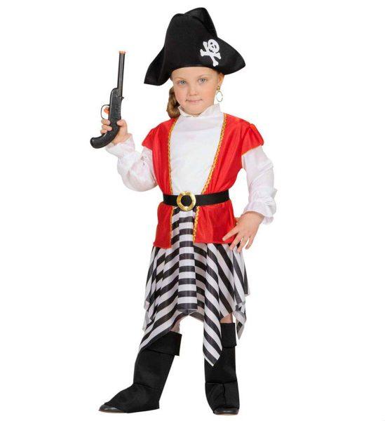 Costum Piratesa