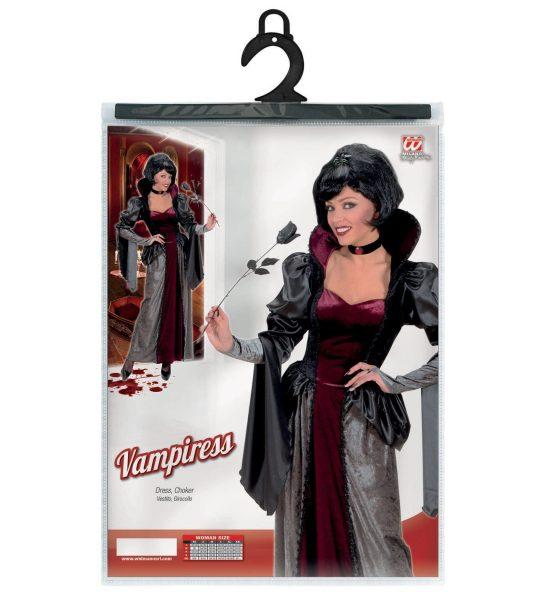 Costum Vampire Lady