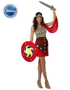 Costum Gladiator Dama