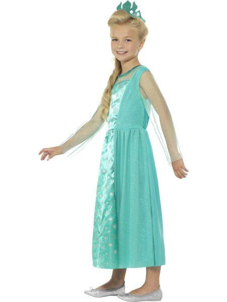 Costum Printesa Ghetii