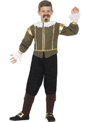 Costum Shakespeare