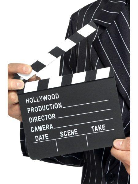 Recuzita Hollywood Clapper