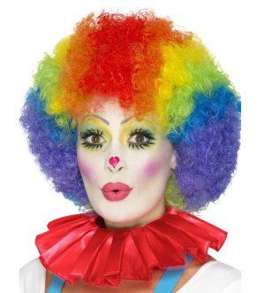 Peruci Clown
