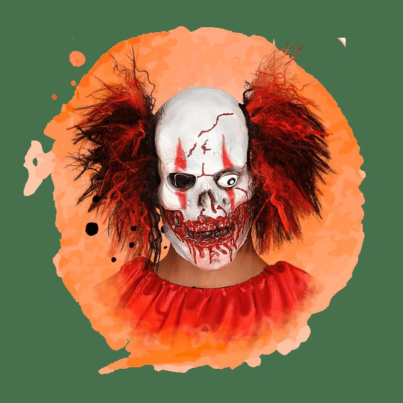 Masti Halloween