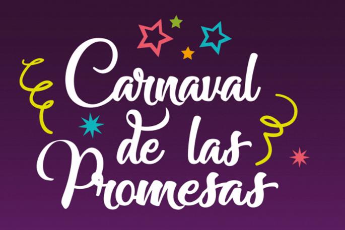 FIXTURE CARNAVAL DE LAS PROMESAS