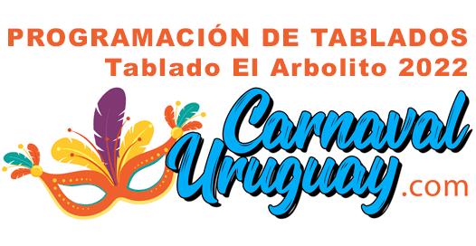 Tablado El Arbolito 2022