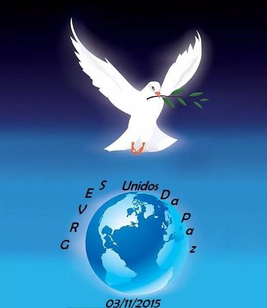 Unidos da Paz irá falar da fé no CAESV