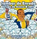 GAME DOS SAMBAS: Dê sua nota aos sambas do Grupo de Acesso B