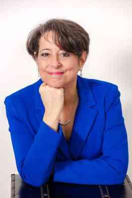 Deborah Ann Davis