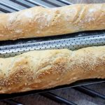 Recette baguettes de pain maison