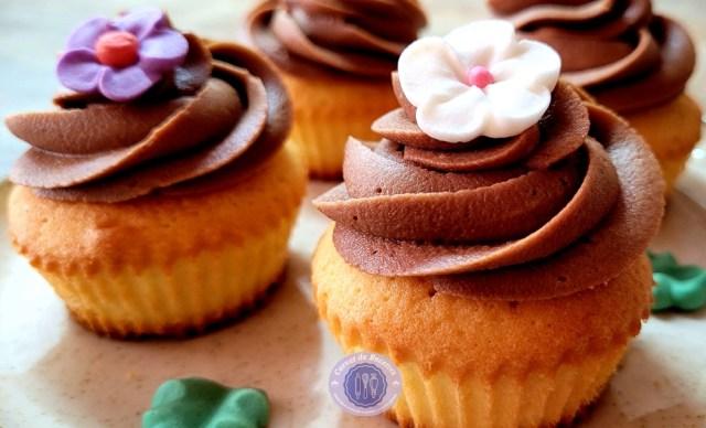 Cupcakes faciles et gourmands