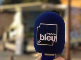 lettre à France bleu