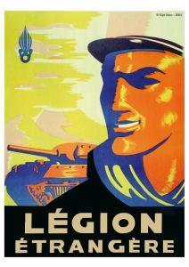 affiche légion