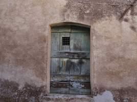 les portes