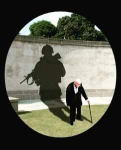 vieux soldat
