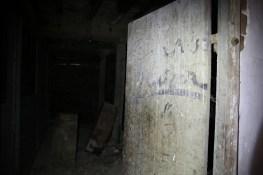 Les cave de l'horreur