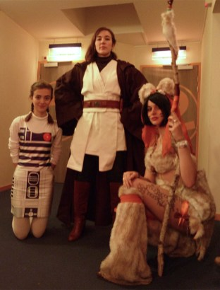 cosplay-star-war