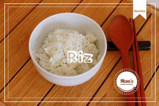 Comment faire du riz à la cocotte-minute ?