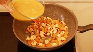 recette riz au curry coréen