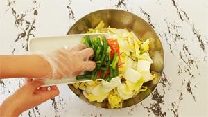recette: kimchi