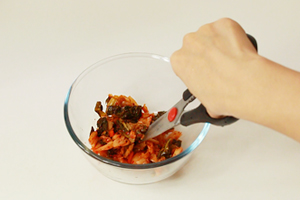 recette: kimchijeon