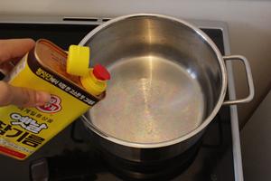 recette: porridge de lègumes
