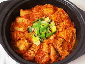 kimchijjim