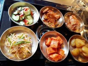 restaurant kwon