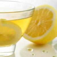 Détox : Citron Chaud !