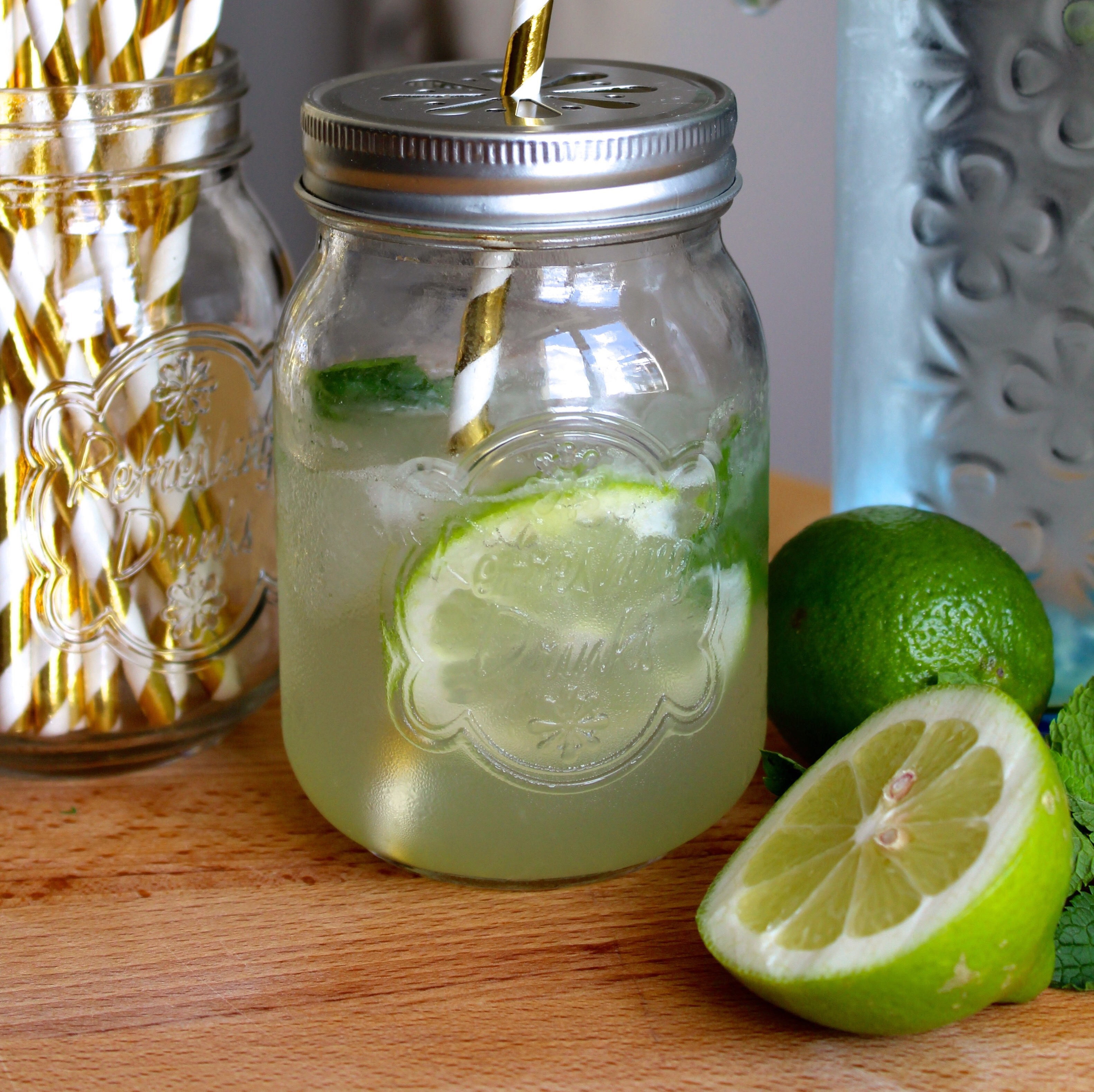 Boisson très Lemonad(dict)