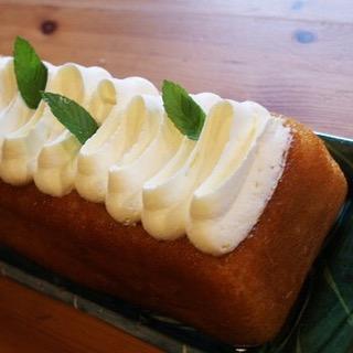 Le Baba Mojito comme un Cake à Trancher !
