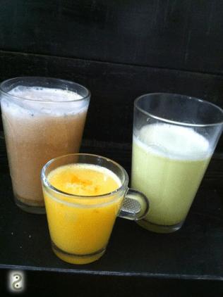 1000 Volts, Vitamine C1000, 1001 Nuits...http://wp.me/p389oa-Li