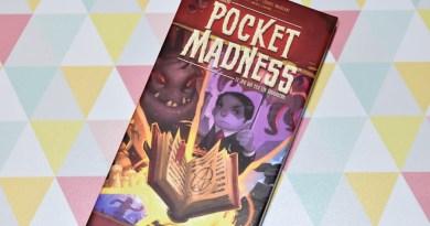 [J2S] Pocket Madness par B. Cathala & L. Maublanc – Funforge
