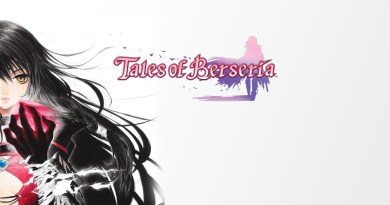 [TEST] Tales of Berseria sur PS4 [CONCOURS]