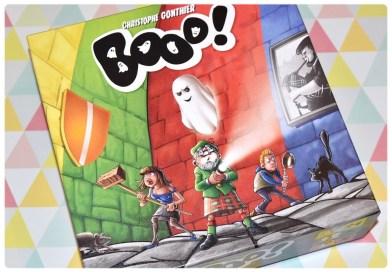 [J2S] Booo ! par BlackRock Games