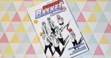 Kuroko's Basket Replace Plus