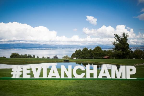 The Evian Championship 2017