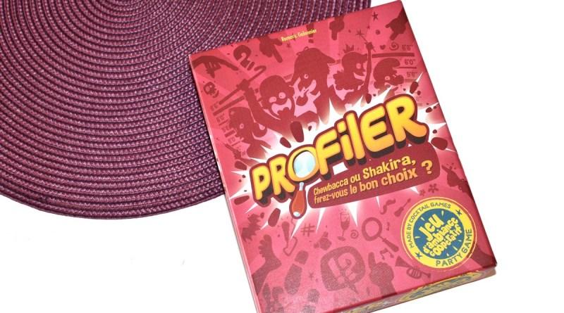 Jeu Profiler